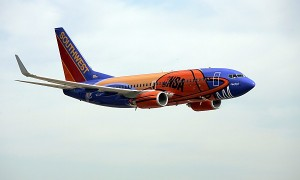 Southwest Airlines Slam Dunk One
